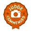 Judge Commended