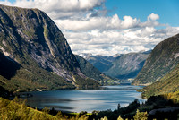 Travel-Land of Fjords Norway